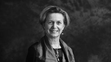 Anne VOYNET, Orthophoniste